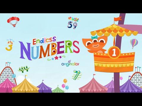 Endless Numbers