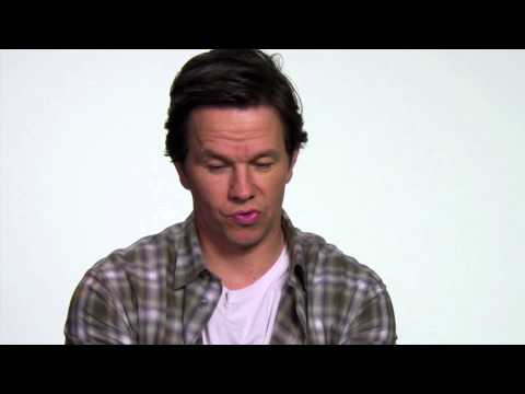Mark Wahlberg: TED 2