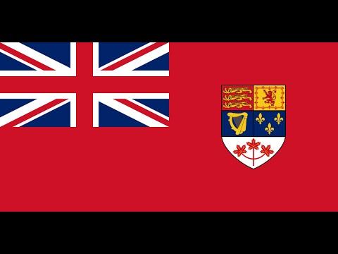 Culture et mouvements de pensée - Période contemporaine - Le nationalisme canadien -