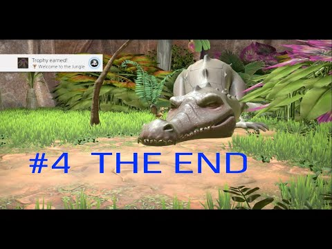 Ice Age Scrat's Nutty Adventure  PS4 part 4 THE END