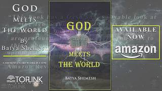 TOPLINK BOOK TRAILER: God Meets the World