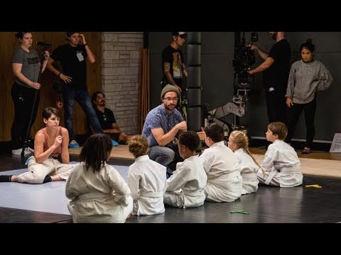 Riley Stearns SIFF Interview - The Art Of Self-Defense | The MacGuffin