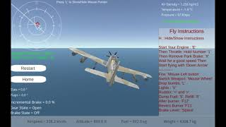 FIGHTER AIRCRAFT PILOT - Game preview