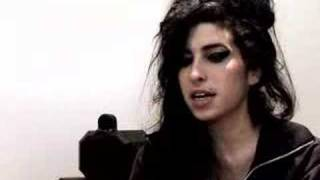 Amy Winehouse interview ITV.com 2007