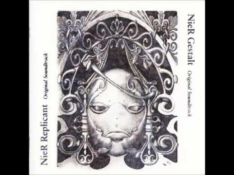 NieR Gestalt and RepliCant Soundtracks