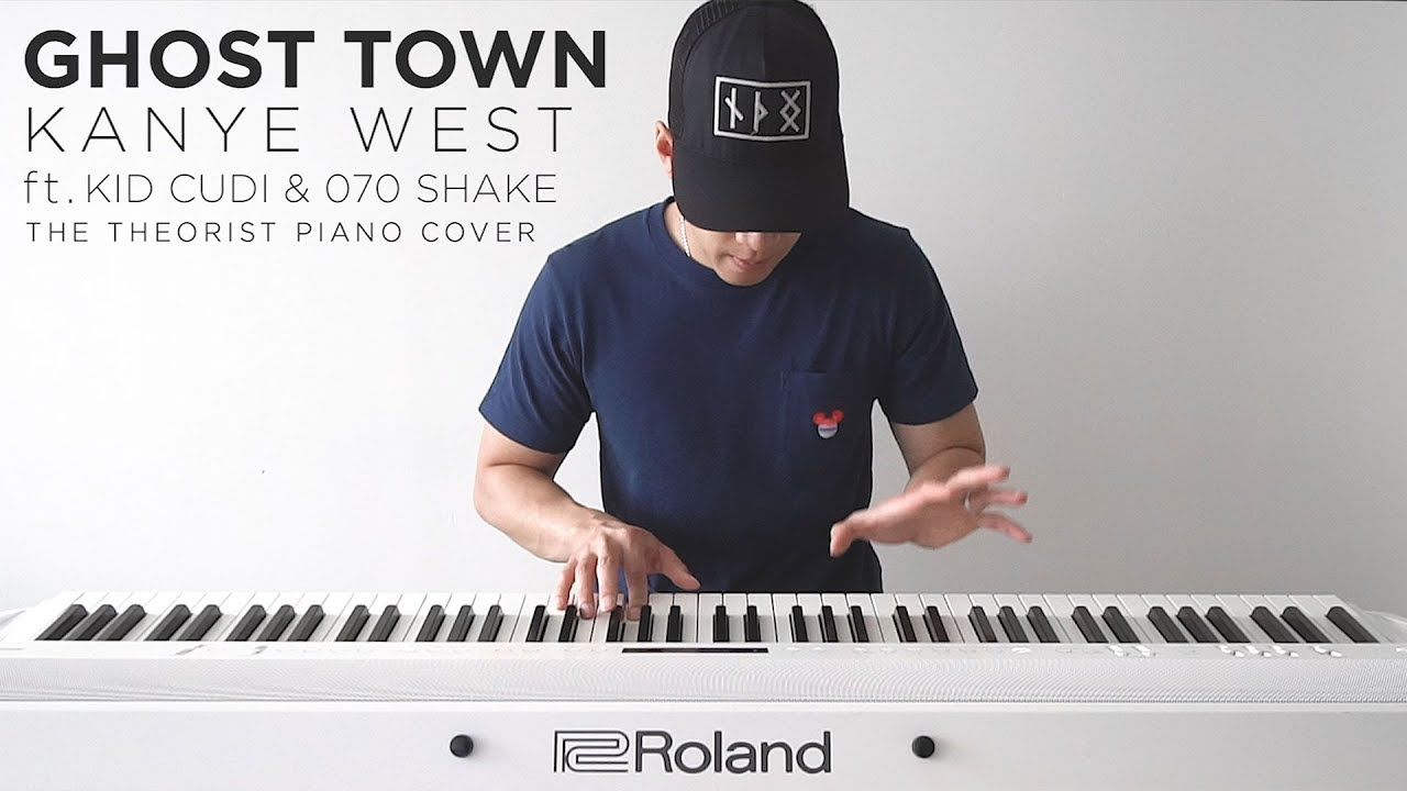 kanye-west-ghost-town-ft-kid-cudi-070-shake-the-theorist-piano-cover-the-theorist
