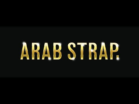 The First Big Weekend of 2016 - Arab Strap (Miaoux Miaoux Remix)