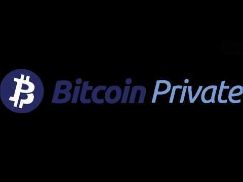 Bitcoin Private Deutsch BTCP Erklärung Info Bitcoin / Zclassic