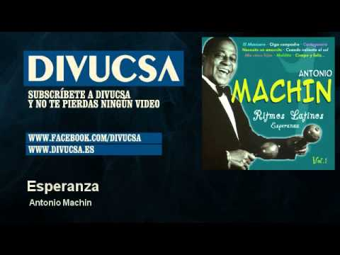 Antonio Machin - Esperanza