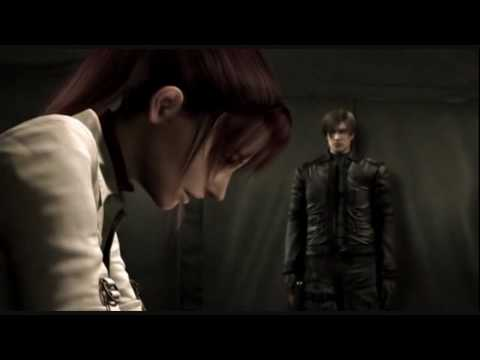 Karaoke Soul - Claire/Leon [Resident Evil]