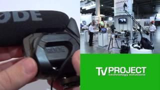 Трейлер канала ТВ-ПРОЕКТ - интернет-магазина по продаже телевизионного оборудования.