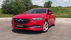Vauxhall Insignia SRI Vx-Line - 1.5 Turbo Review