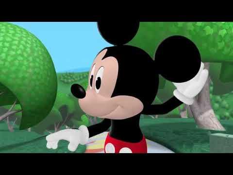 เพลง Mickey mouse Clubhouse ภาษาไทย FULL HD [4K] 2020