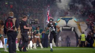NFL Playmakers 1: Going Long in London
