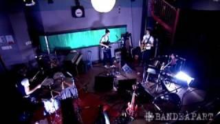 Malajube - Les collemboles (Sessions Bande à part)