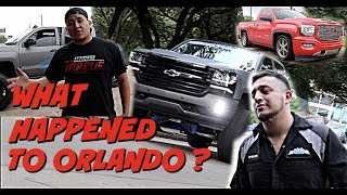 THE TRUTH -- ABOUT WHAT HAPPENED TO ORLANDO
