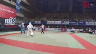 250 ед. 1/4 финала. Дырдин Данила (ПФО) vs Манукян Нарек (ДВФО)