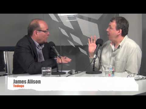 James Alison