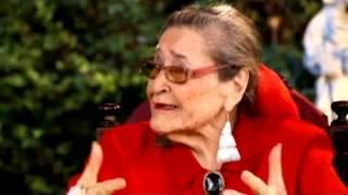 La historia de vida de la folclorista Margot Loyola