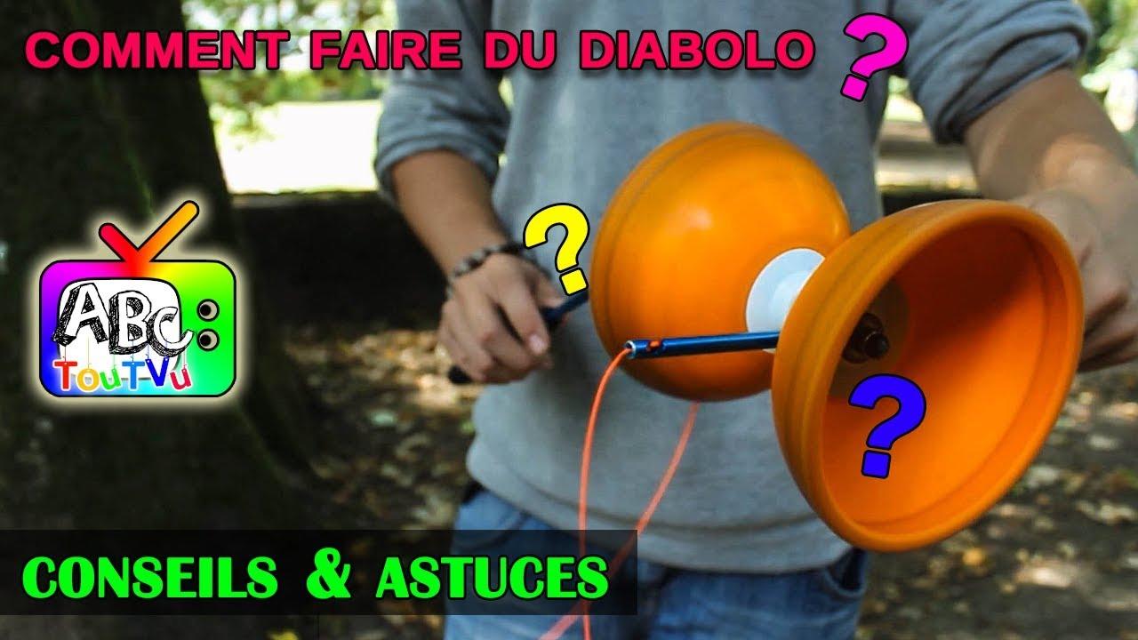 Download Comment faire du diabolo?