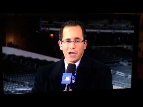 Casey Stern Apology For Cursing During Mets Post Game Show