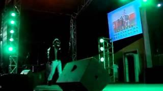JC Rock Feria Internacional de Tapachula