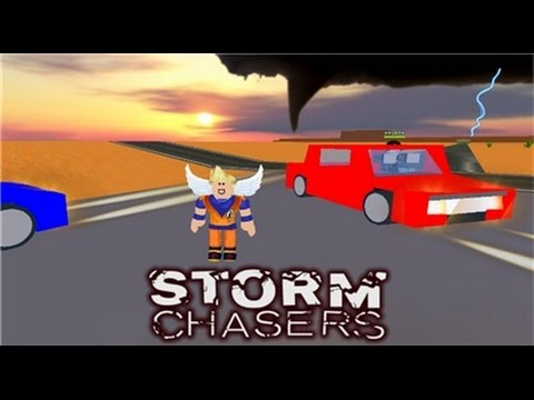 Roblox Storm Chasers Season 1 Episode 4 Tornadoes Almost - f12 tornado roblox