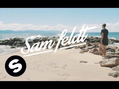 DJ MAG 2016 - Sam Feldt