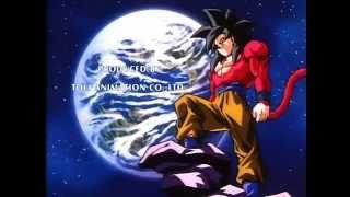 Gambar cover Dragon Ball GT Opening Instrumental