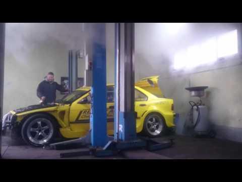 BMW SPORT MIT 700 PS