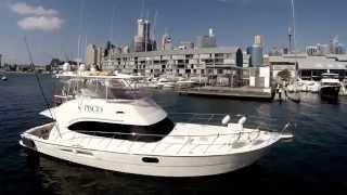 Any Boat Luxury Boat Hire