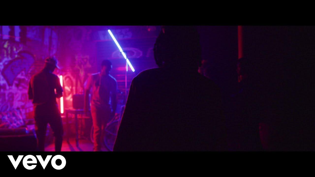 Byron Juane - LSD (Official Video) Original