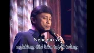Mắt Em Vương Giọt Sầu (Đăng Khánh) - Tuấn Ngọc (Voice Guide)
