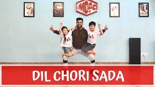 Dil Chori | Kids Dance Choreography | Yo Yo Honey Singh | Bollywood Dance | Choreography by Himansh