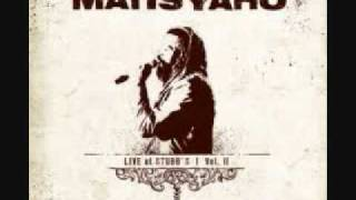 "Matisyahu- ""Open The Gates"" Live at Stubb"