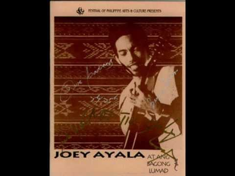 Who is joey ayala
