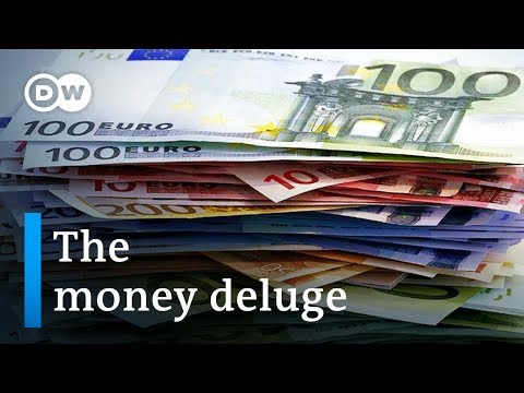 How the rich get richer – money in the world economy | DW Do