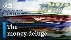 How the rich get richer - money in the world economy | DW Documentary