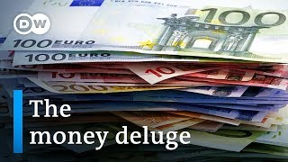 How the rich get richer  money in the world economy  DW Documentary