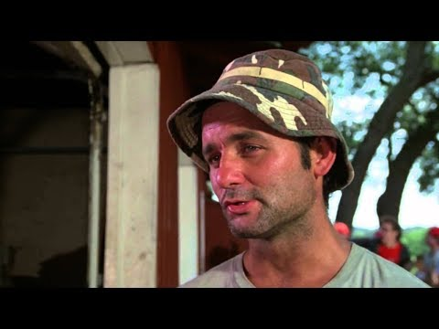 Caddyshack is listed (or ranked) 5 on the list The Best Harold Ramis Movies