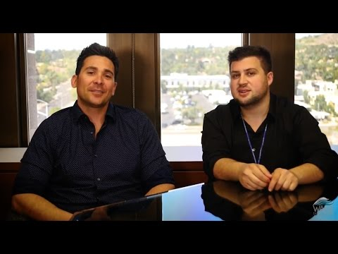 GOLDSTEIN DIAMONDS   Las Vegas Trade Shows 2017 Video Blog