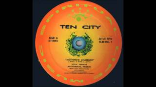 (1996) Ten City - Nothing