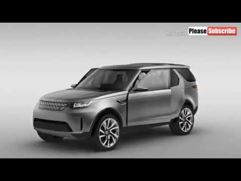 Range Rover - New Car Review