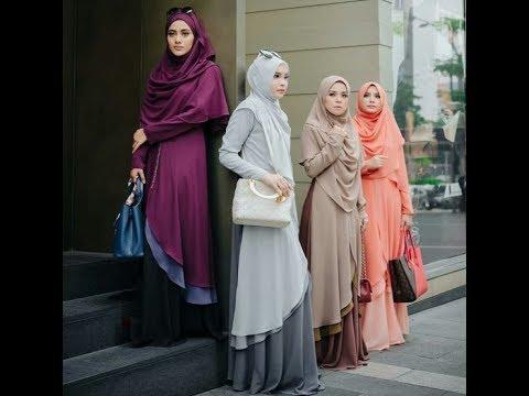 Islamic Clothing & Fashion, Abayas, Jilbabs, Hijabs, Jalabiyas &Hijab