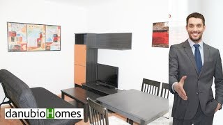 Student? Rent a flat in Budapest in the best area –Corvin-: 1 bedroom apartment with balcony!