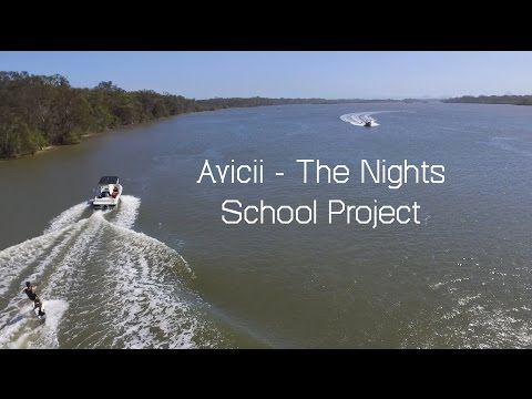 Avicii - The Nights - Music Video Assignment
