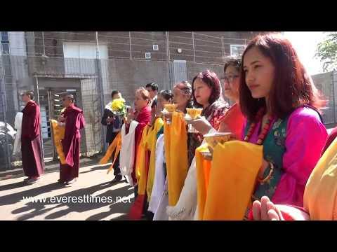 Buddha Jayanti 2017 Lll Organized By BCCUK Lll Full HD Video