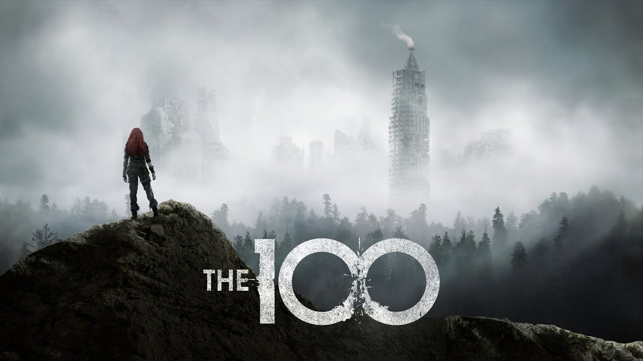 The 100 Staffel 1 Stream Deutsch