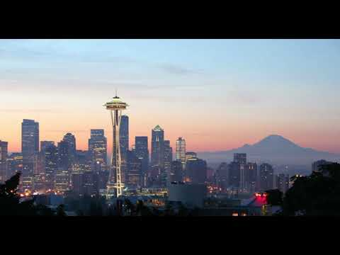 Thinking of Moving to Seattle, Here's some info that could be helpful