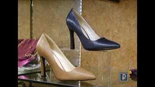 Азбука потребителя 21.08.2013(Приобретая обувь, мы надеемся, что она прослужит нам хотя бы сезон. И очень обидно, когда купленная недавно..., 2013-08-22T06:29:07.000Z)